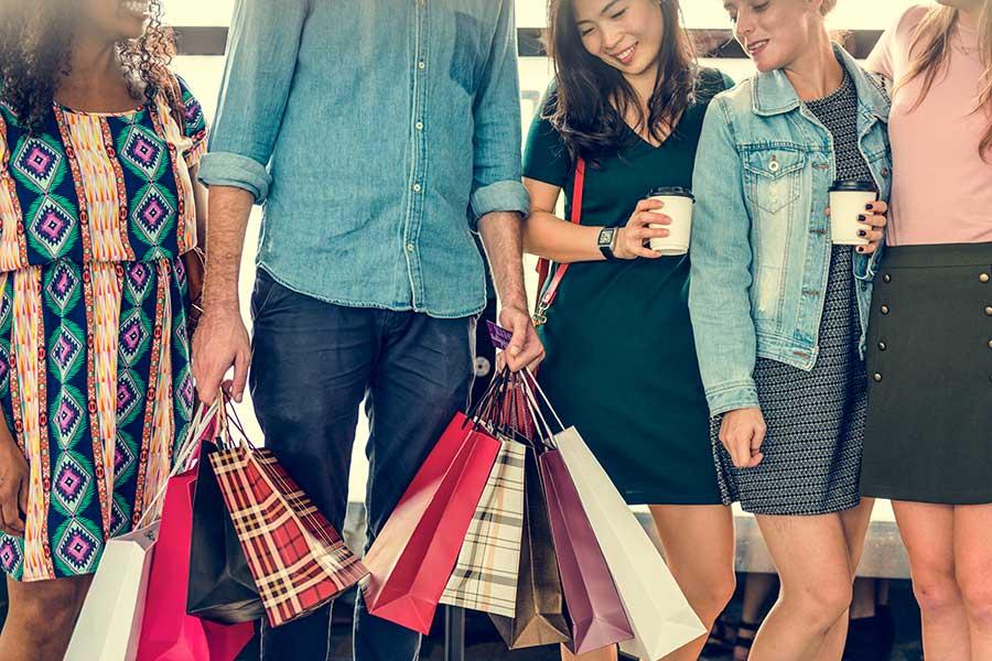 Bevásárlási munkatárs