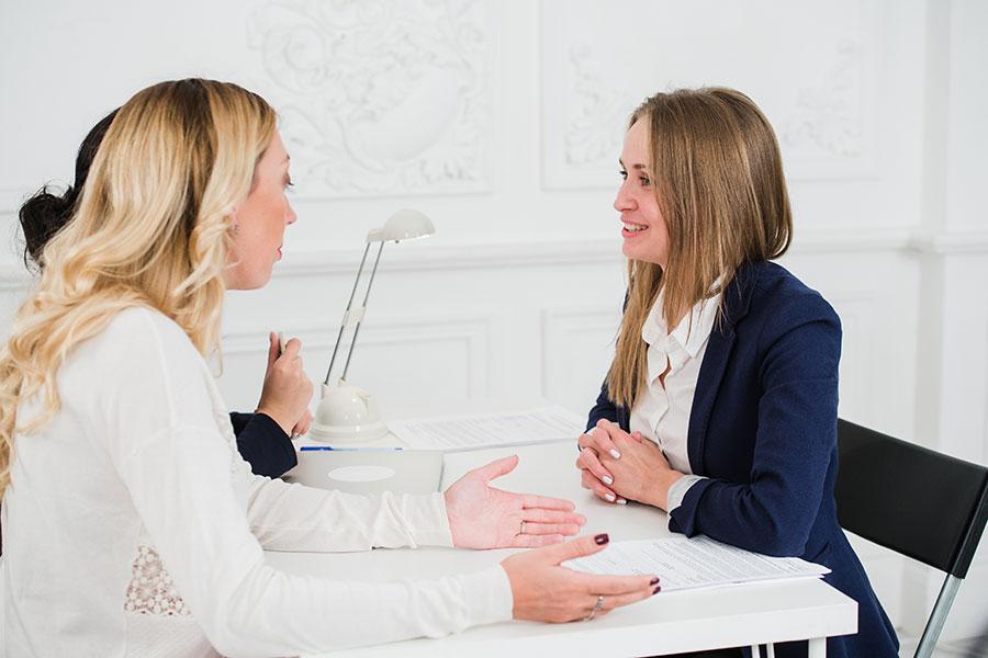 HR Trainee - German speaking