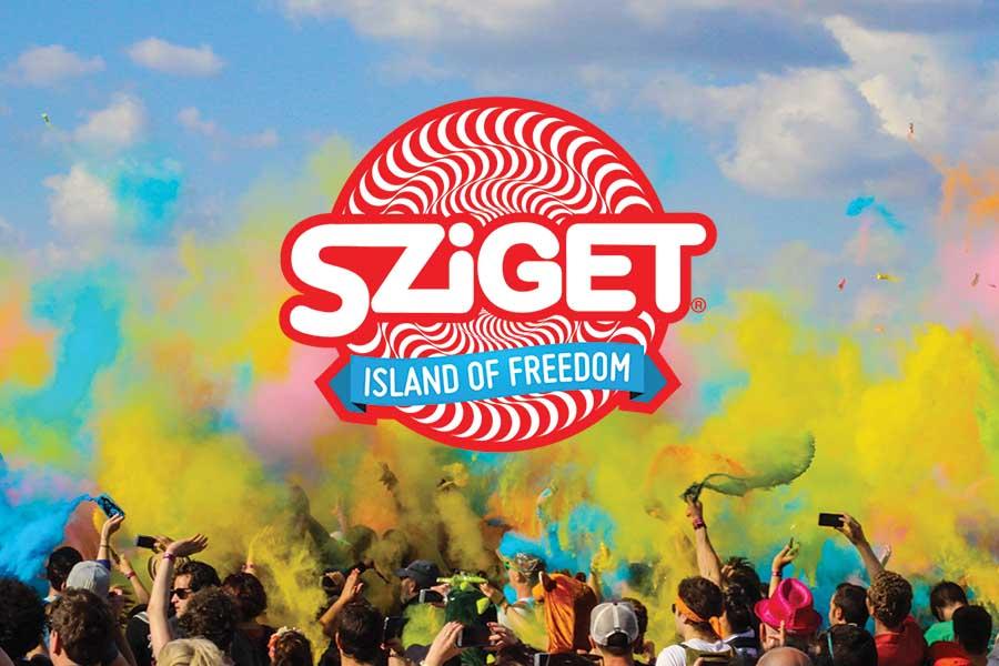 Sziget Fesztivál 2019